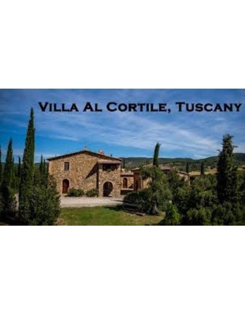 BRUNELLO DE MONTALCINO Villa Alcortille 2015