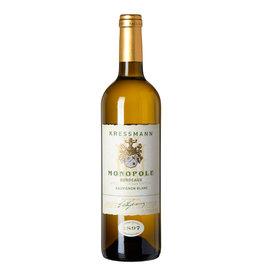 KRESSMANN Monopole Sauvignon blanc
