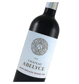 CHATEAU ABELYCE S 2015 PROMO 12+2