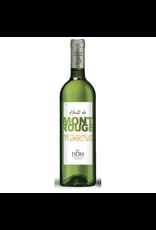 MONTROUGE Colombard Chardonnay Côtes de Gascogne