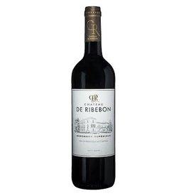 CHATEAU DE RIBEBON Bordeaux Supérieur 2016