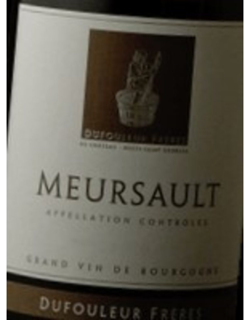 MEURSAULT Dufouleur Frères 2019