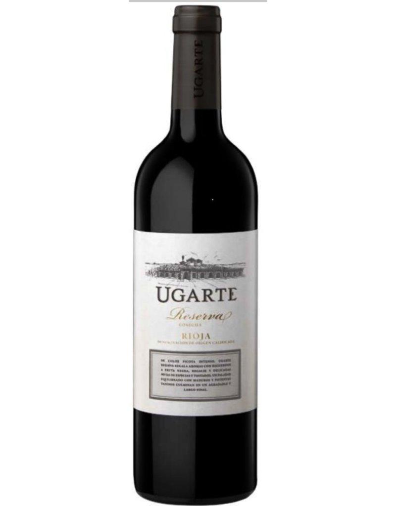 RIOJA RESERVA Heredad Ugarte