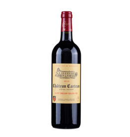 CHATEAU CARTEAU 2018