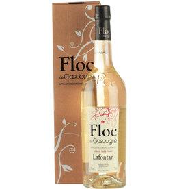FLOC DE GASCOGNE Blanc Lafontan