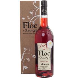 FLOC DE GASCOGNE rood Lafontan