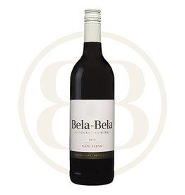 BELA BELA rood PROMO 12+1