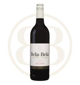 BELA BELA rood