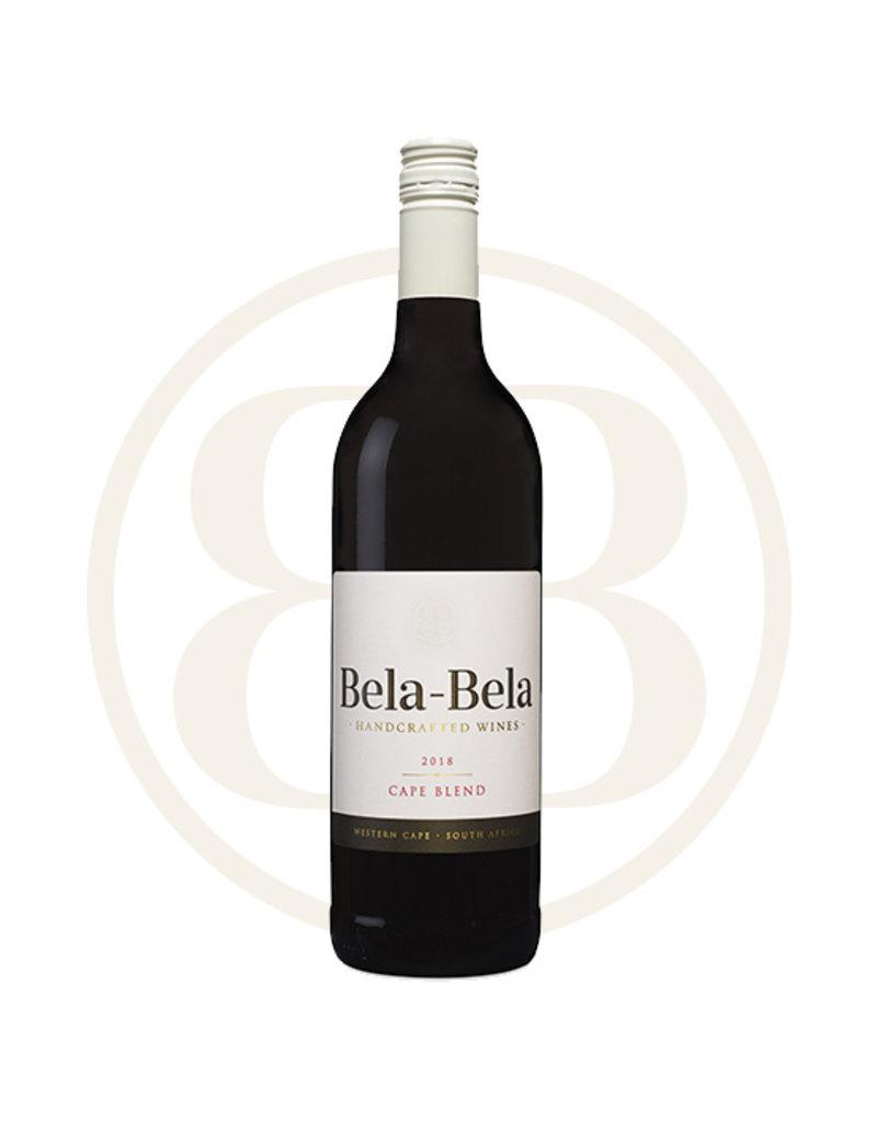 BELA BELA Rood Zuid-Afrika