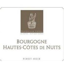 HAUTES COTES DE NUITS Dufouleur Frères 2014