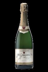 CHAMPAGNE GOBILLARD Tradition brut 1/2 fles