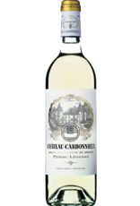 Château CARBONNIEUX Pessac Léognen Grand Cru Classé wit 2020