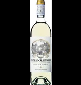 Château CARBONNIEUX wit 2020