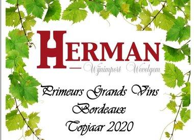 PRIMEURS GRAND VINS BORDEAUX 2020 >> BESTE PRIJZEN IN DE BENELUX.