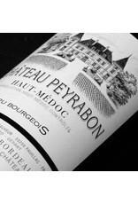 Château PEYRABON Ht-Médoc Cru Bourgeois 2020