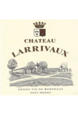 Château LARRIVAUX Ht-Médoc Cru Bourgeois 2020