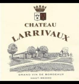 Château LARRIVAUX 2020
