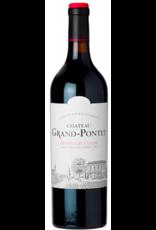 Château GRAND PONTET St.-Emilion Grand Cru Classé 2020