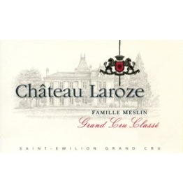 Château LAROZE 2020