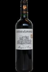 Château DE LAMARQUE Ht-Médoc Cru Bourgeois 2020