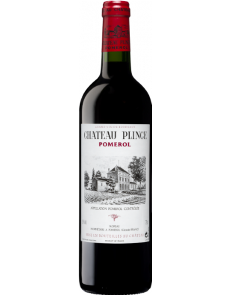 Château PLINCE Pomerol 2020