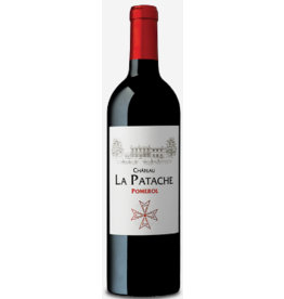 Château LA PATACHE 2020