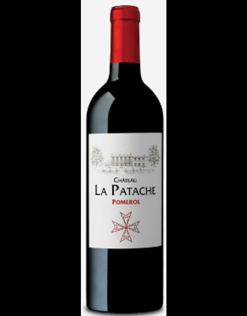 Château LA PATACHE Pomerol 2020