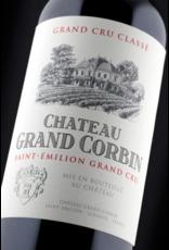 Château GRAND CORBIN St.-Emilion Grand Cru Classé 2020