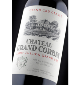 Château GRAND CORBIN 2020