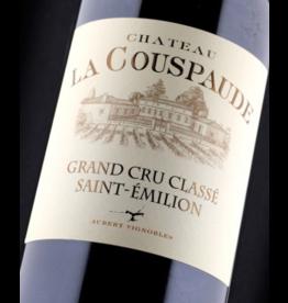 Château LA COUSPAUDE 2020