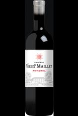 Château VIEUX MAILLET Pomerol 2020