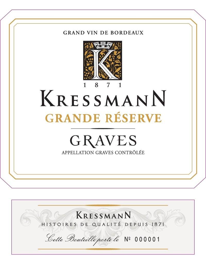 KRESSMANN Graves Grande Reserve 2016