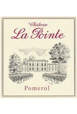 CHATEAU LA POINTE Pomerol 2019