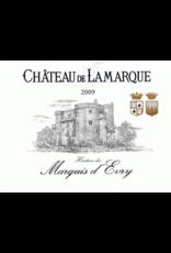 CHATEAU DE LAMARQUE Ht-Médoc Cru Bourgeois 2019