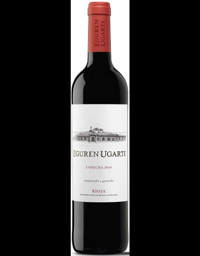HEREDAD UGARTE Rioja Coseja