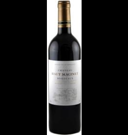 CHATEAU HAUT MAGINET Bordeaux 2016