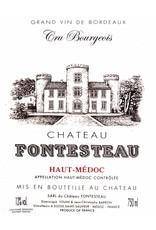 CHATEAU FONTESTEAU Ht.-Médoc Cru Bourgeois 2009