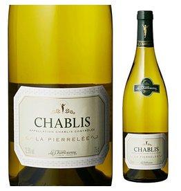 CHABLIS Pierrelée 2012