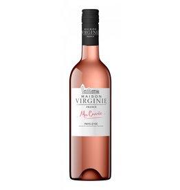 MAISON VIRGINIE Ma Cuvée Rosé