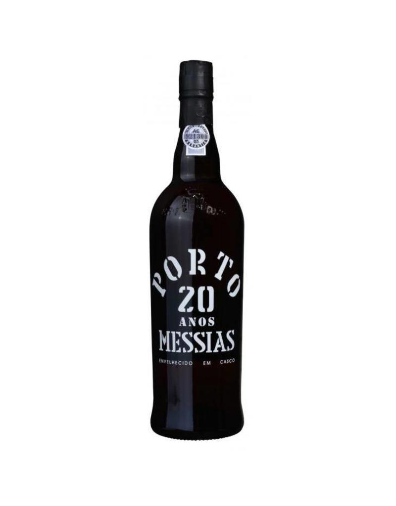 PORTO MESSIAS 20 ANOS