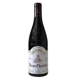 GIGONDAS Vieux Clocher PROMO 12+2