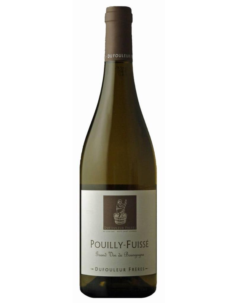 POUILLY-FUISSE Dufouleur Frères