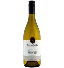 CASA SILVA Chardonnay-Semillon