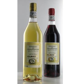 MARETT Pineau Charentes rouge PROMO 12+1