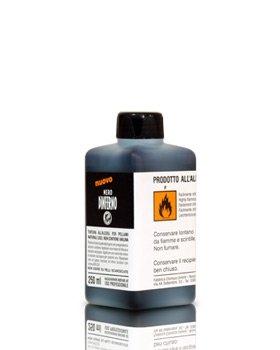 Nero D'Inferno BLACK INK Refill 250ml