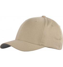 Flexfit WOOLY COMBED 6277 Cap beige/grey