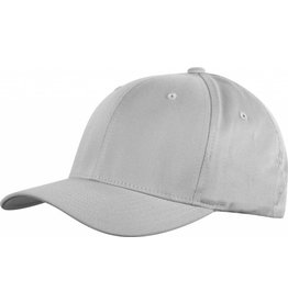 Flexfit WOOLY COMBED 6277 Cap silver/grey