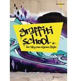 Graffiti School Buch