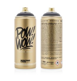 Montana x POW! WOW! HAWAII 2017 Limited Edition