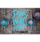 Montana x POW! WOW! HAWAII 2017 Limited Edition